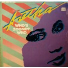 Aretha Franklin Who's Zoomin' Who 12""