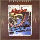 Thomas Dolby The Golden Age Of Wireless LP