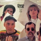 Cheap Trick One On One LP