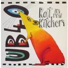 """UB40 Rat In Mi Kitchen 12"""""""
