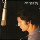 Joao Pedro Pais Tudo Bem CD