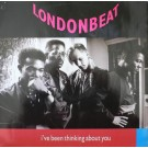 Londonbeat I've Been Thinking About You 12""