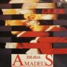 "L.E.X.X. The Real Amadeus / Instrumental Amadeus 12"""