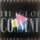 Bronski Beat The Age Of Consent LP