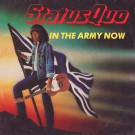 Status Quo In The Army Now 7""