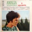 Amalia Rodrigues Amalia A L'Olympia LP