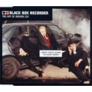 Black Box Recorder The Art Of Driving CD