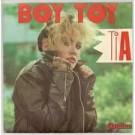 """Tia Boy Toy 12"""""""