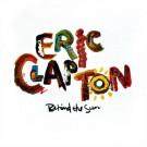 Eric Clapton Behind The Sun LP
