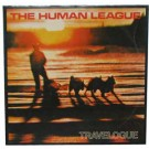 The Human League Travelogue LP