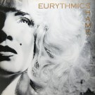 Eurythmics Shame 12""