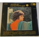 Amalia Rodrigues Amalia Canta Portugal 2 LP