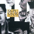 Simple Minds Once Upon A Time CD