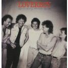 Loverboy Lovin' Every Minute Of It LP