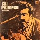 Ali Primera Volumen 2 LP