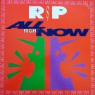 R.S.P. (2) All Right Now 12""