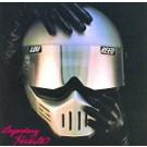 Lou Reed Legendary Hearts LP