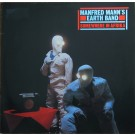 Manfred Mann's Earth Band Somewhere In Afrika LP