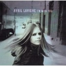 Avril Lavigne I'm With You CD