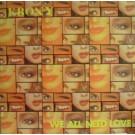 """Ebony (2) We All Need Love 12"""""""