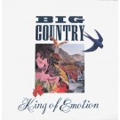 Big Country King Of Emotion 12""