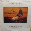 """Steve Hillage Kamikaze Eyes 12"""""""