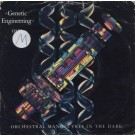 "Orchestral Manoeuvres In The Dark Genetic Engineering 7"""