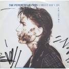 """The Psychedelic Furs Angels Don't Cry (New York Mix) 12"""""""