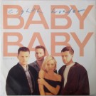 Eighth Wonder Baby Baby (Dance Mix) 12""