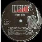 "Mod 222 Time Has No Time 12"""