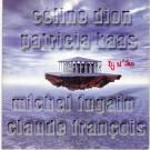 Various Céline Dion - Patricia Kaas - Michel Fugain - Cla