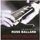 Russ Ballard The Very Best CD