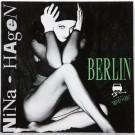 """Nina Hagen Berlin 12"""""""