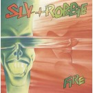 "Sly & Robbie Fire 12"""