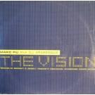 "Mario Pio aka DJ Arabesque The Vision 12"""