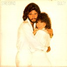 Barbra Streisand Guilty LP