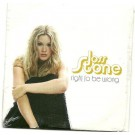 Joss Stone Right To Be Wrong CD