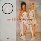 """Pepsi & Shirlie Goodbye Stranger 12"""""""