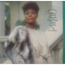 Dionne Warwick How Many Times Can We Say Goodbye LP