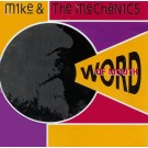 Mike & The Mechanics Word Of Mouth LP