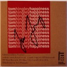 Tom Hingley Happiness CD