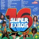 Various 16 Super Exitos LP