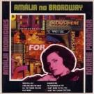 Amalia Rodrigues Amalia Na Broadway LP