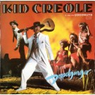 Kid Creole And The Coconuts Doppelganger LP