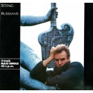 Sting Russians 12""