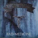 """Bon Jovi Bad Medicine 12"""""""