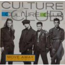 """Culture Club Move Away (Extended) 12"""""""