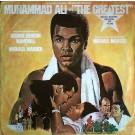 "Mandrill / Michael Masser / George Benson ""Muhammad Ali In """"The Greatest"""" (Original Soundt"
