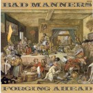 Bad Manners Forging Ahead LP