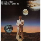 Lee Clayton The Dream Goes On LP